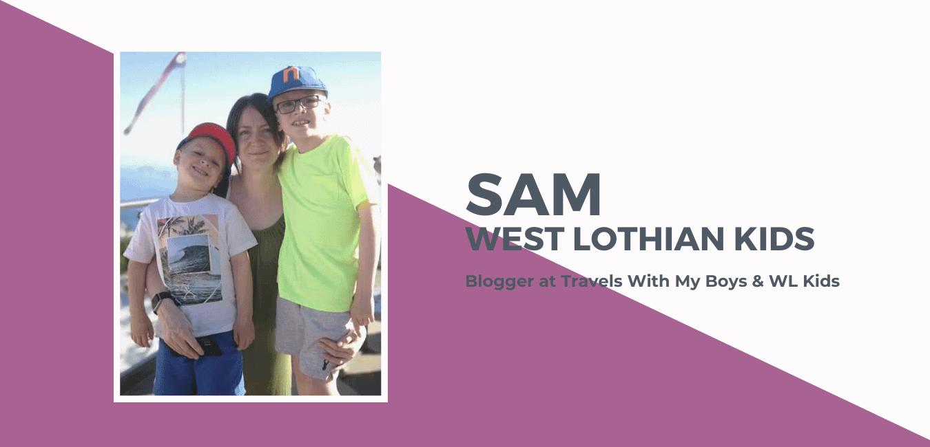 About West Lothian Kids