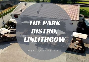 The Park Bistro - Linlithgow Restaurant
